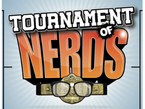 Tournament of Nerds!