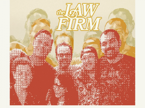 THE LAW FIRM: Law and Disorder