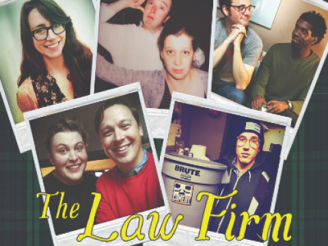 The Law Firm & Friends Special 420 Show