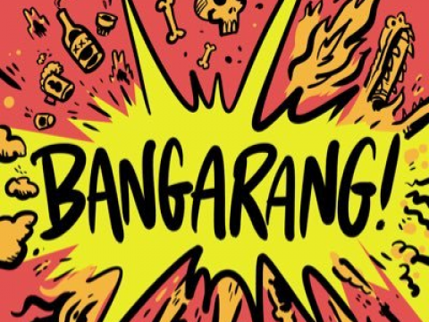 Bangarang! presents: The Weekend